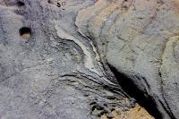 Aperçu de la roche