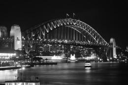 Harbour bridge III
