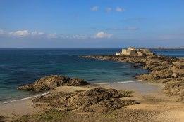 Toujours à Saint Malo