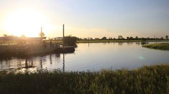 Les croisières sur Yellow Waters