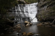 Cascades Victoria