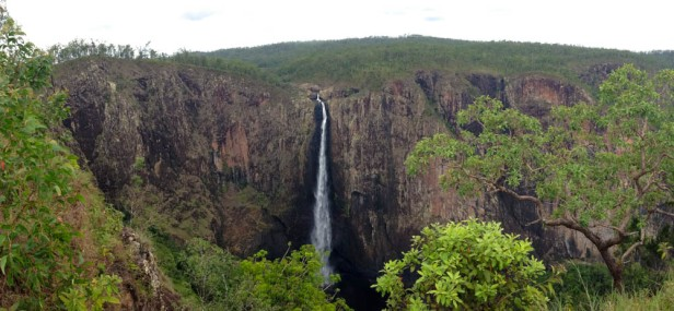 Wallaman Gorges